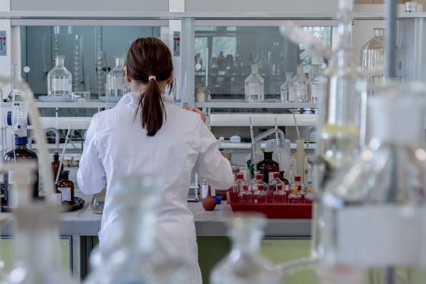 laboratory 2815641
