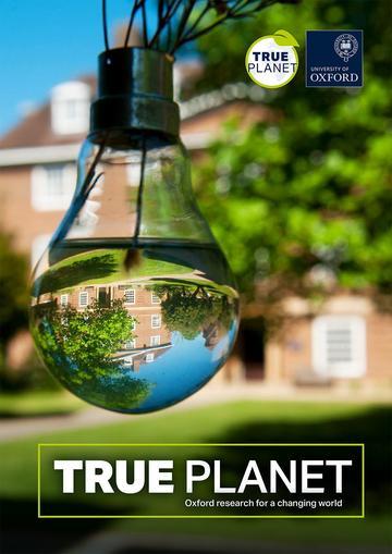 trueplanet brochure cover