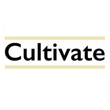 cultivate logo square